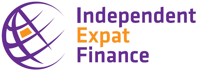 independent expat finance logo